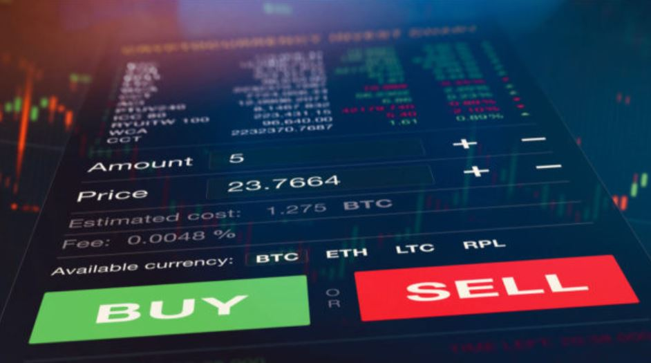 Forex Trading SA